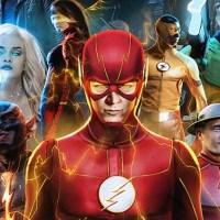 """""""The Flash"""" - czy (spoiler) zginie w jednym z kolejnych odcinków?"""