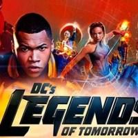 """""""Legends of Tomorrow"""" - poznaliśmy tytuł finału 2. sezonu"""