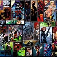 Ogromna biblioteka komiksów w wersji cyfrowej!