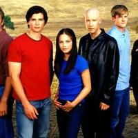 """Gwiazdy """"Smallville"""" kiedyś i dziś"""