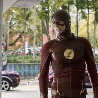 """""""The Flash"""" -nowe zdjęcia z planu zdradzają [spoiler]"""