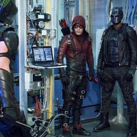 """Arrow"" czy Prometheus to Roy Harper po Flashpoincie?"