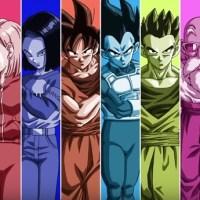 """""""Dragon Ball Super"""" - trailer kolejnej części serialu! Premiera 5 lutego 2017"""