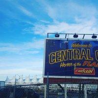 Witajcie w Central City mieście...