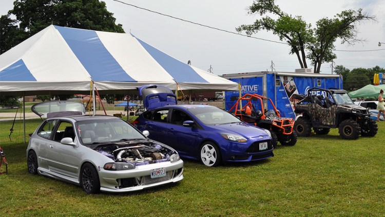 Midwest Dragfest 2018