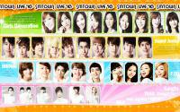 "SM Family in ""SMTOWN LIVE'2010"""