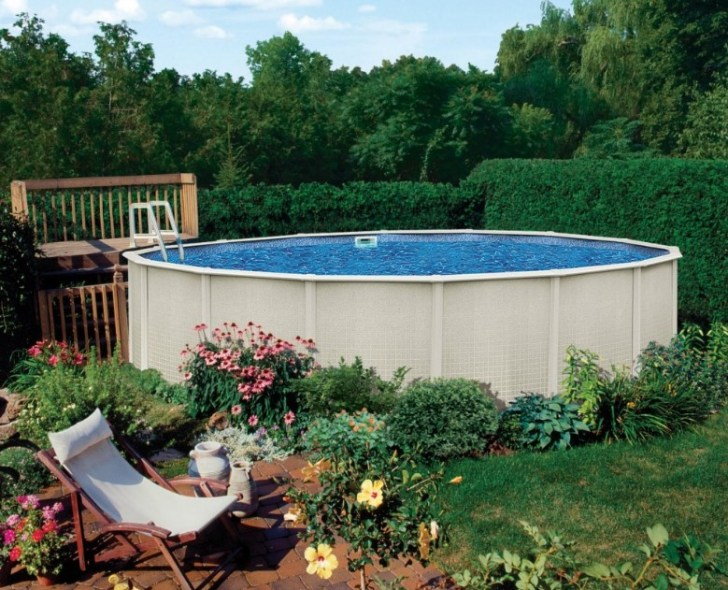 18x33 Above ground swimming pools