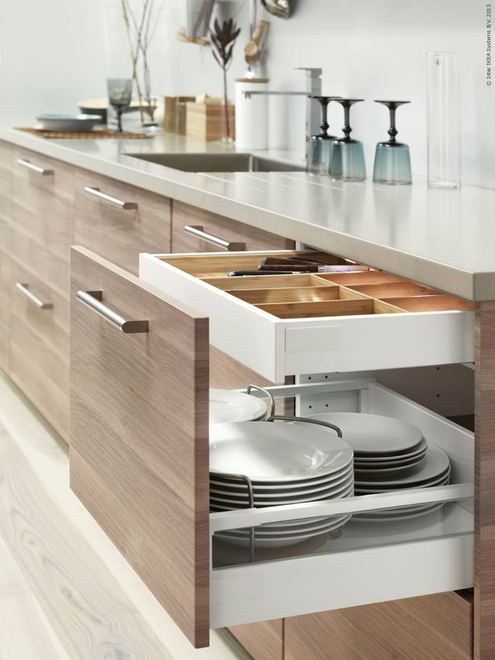 Kitchen Furniture Design Ideas Part - 34: Awesome Kitchen Cabinetry Ideas And Design