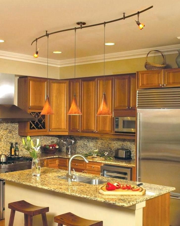 49 Awesome Kitchen Lighting Fixture Ideas