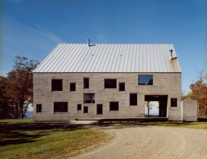 barn home design by pscohen