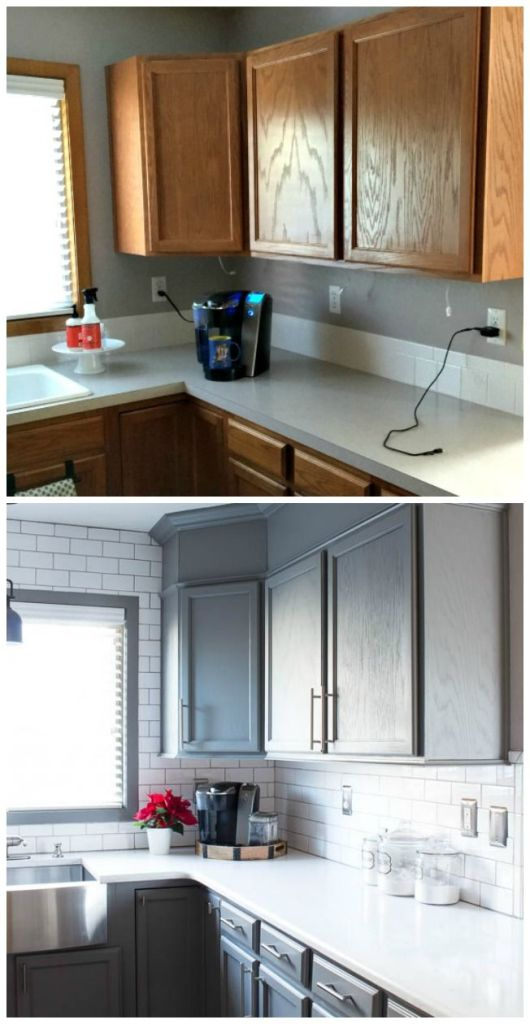 Kitchen house remodelling