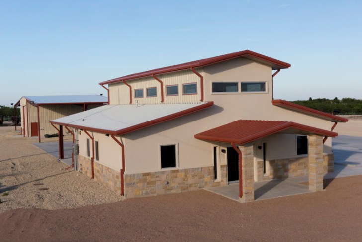 mueller steel metal building benefits