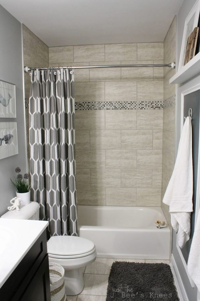 Spa Bathroom Ideas For Small Bathroom