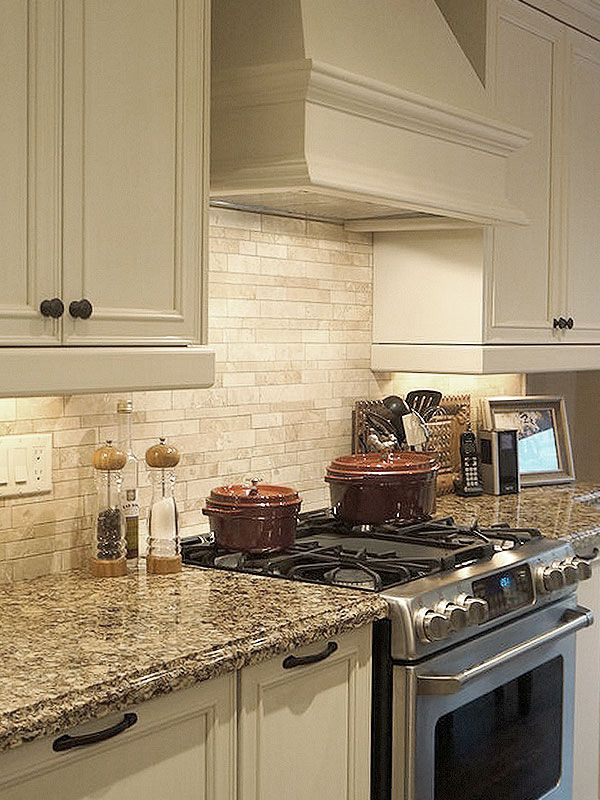 Ordinaire Best 15+ Kitchen Backsplash Tile Ideas
