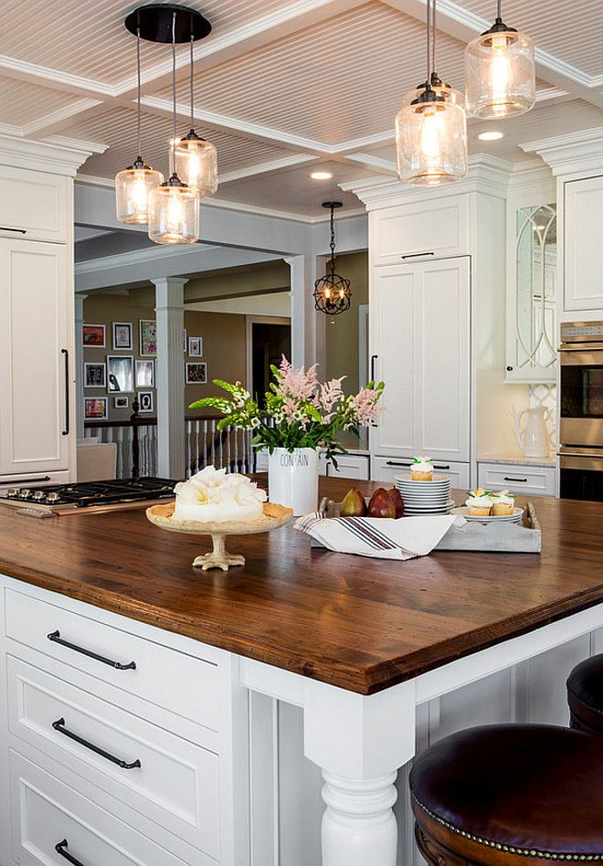 25 amazing modern kitchen island lighting ideas