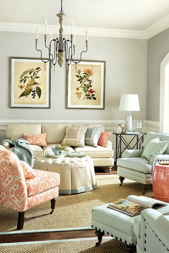 Top 25+ Best Formal Living Room Ideas - DIY Design & Decor
