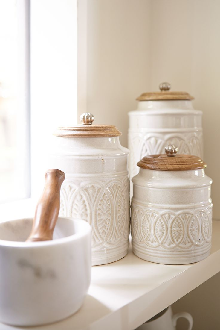 Buy Kitchen Canisters | Kitchen Canisters Ideas Diy Design Decor