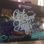 Hawaii Food & Wine Fest 2014