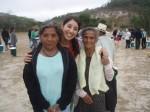 Building Homes In Honduras