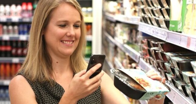 The Benefits of Using Mobile in Your Shelf Placement Strategy
