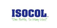 Isocol logo