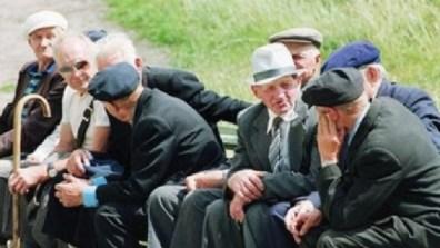 Rezultate imazhesh për pensionistet