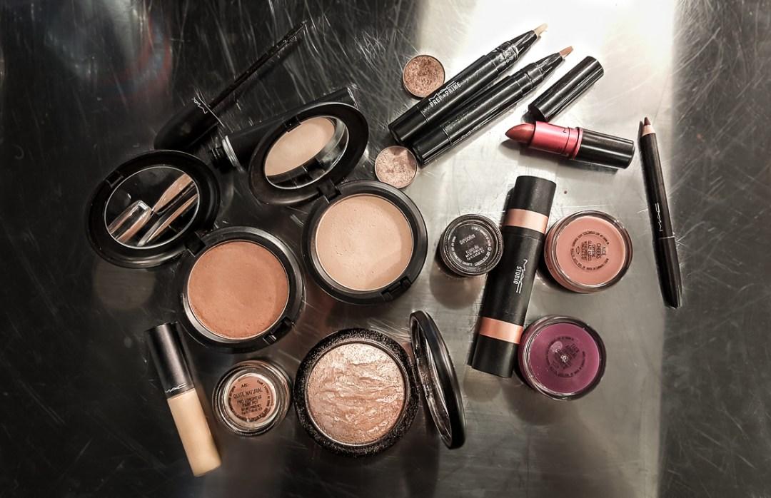 8 Makeup Techniques I've Learnt At M.A.C Technique Masterclass