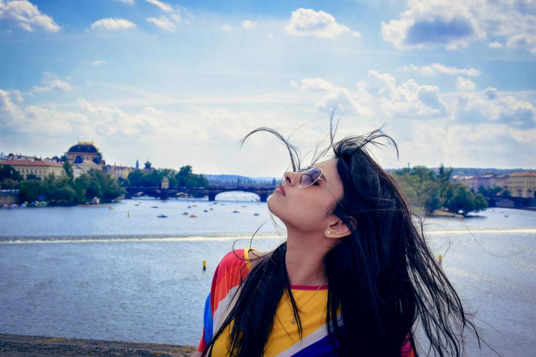 Prague Charles Bridge