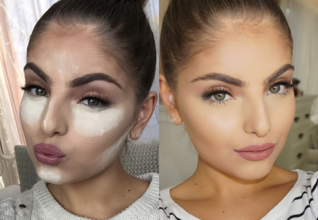 How to Cook/Bake Your Makeup