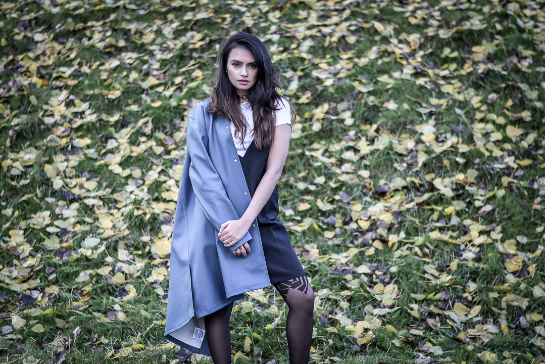 The 'It' Raincoat this Autumn/Winter