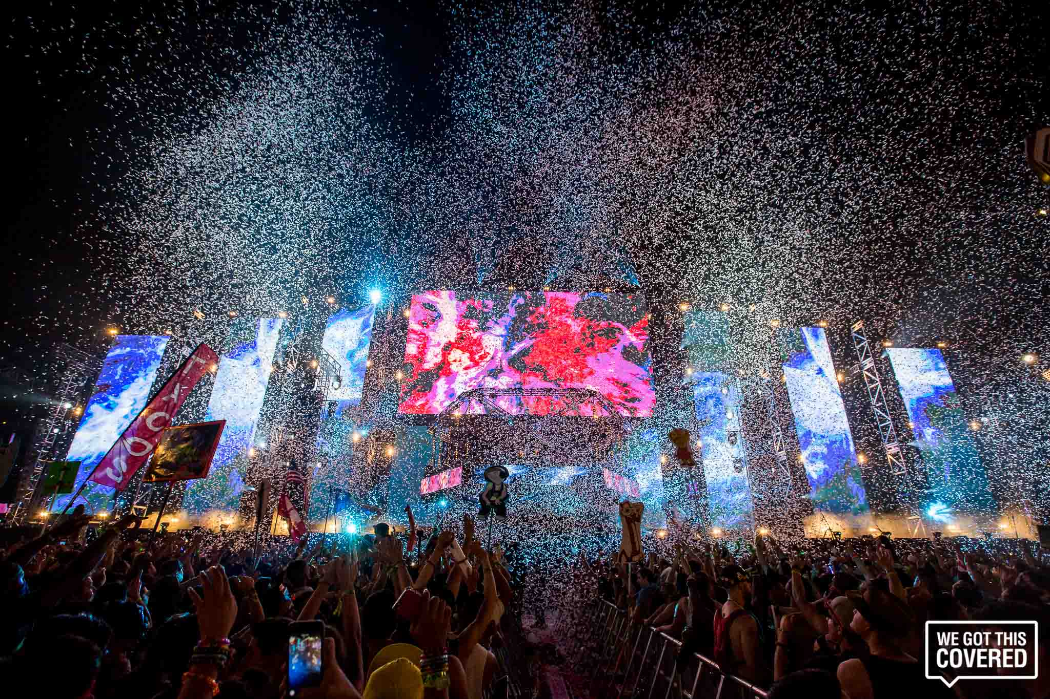 Electric Daisy Carnival 2016 Review