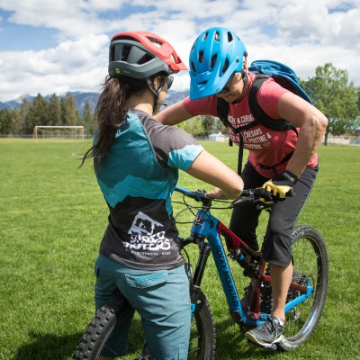 Back Pain? Shoulder Pain? Knee Pain? What about bike fit? How to remove pain by adjusting your bike to your body!