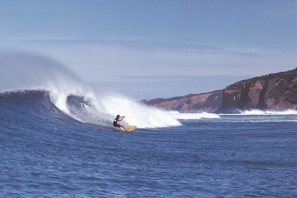 Just A Country Kid: A History of Wayne Lynch Surfboards