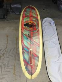 Harbour Spherical Revolver 7'3 5