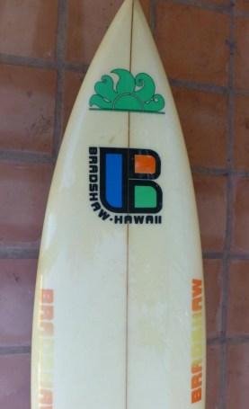 ken bradshaw thruster 2