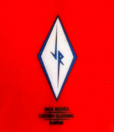 Jack Reeves Logo