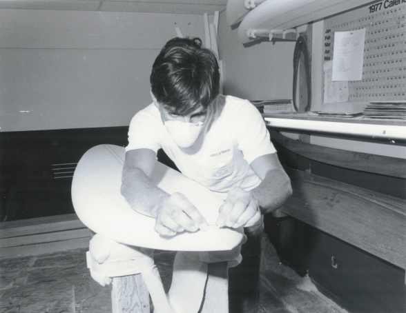 Russell Surfboards Shawn Stussy Shaping.png