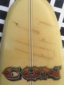 Con CC Minipin Lightweight 1960s 8'68