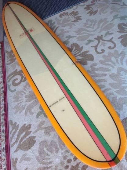 Con Surfboards CC Rider Pintail Lightweight4