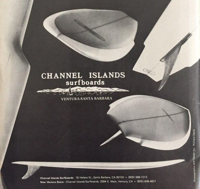 Vintage Channel Islands Surfboard Ad 1970s.jpg