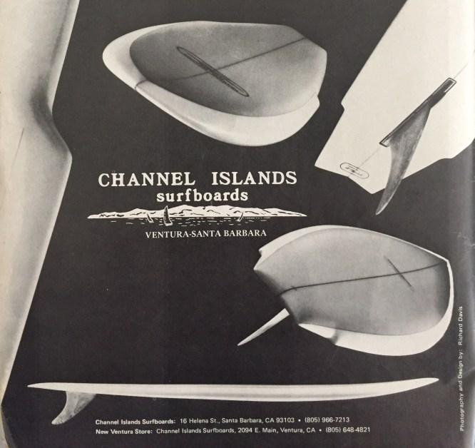Vintage Channel Islands Surfboard Ad 1970s.jpg