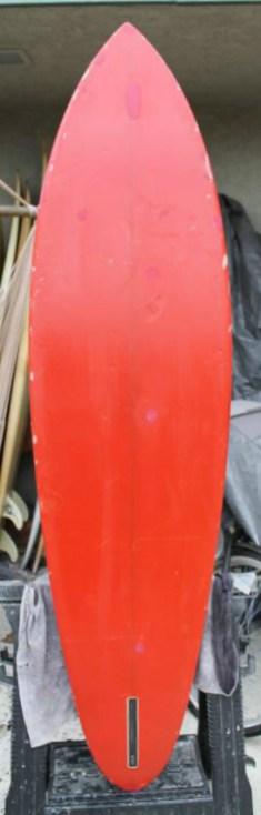 Vintage Wave Tools Surfboard 2