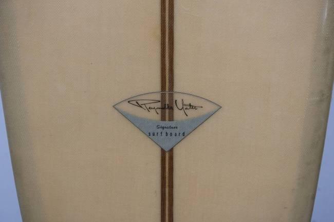 Yater Longboard 9'9 2