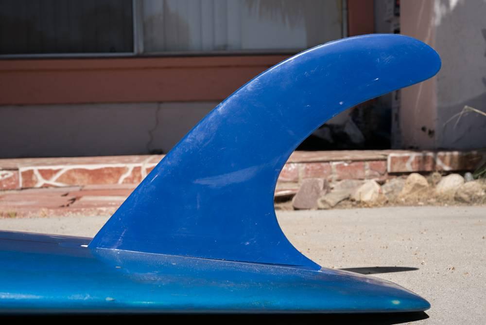 Hobie Joyce Hoffman Model Surfboard 7