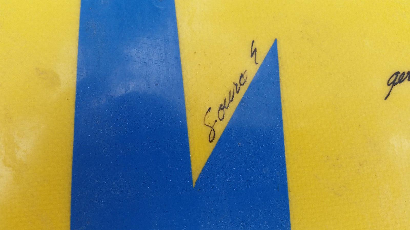 Lightning Bolt Gerry Lopez Single Fin 1976 7
