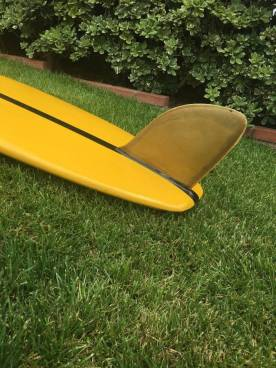 Velzy Jacobs Surfboard 1957 4