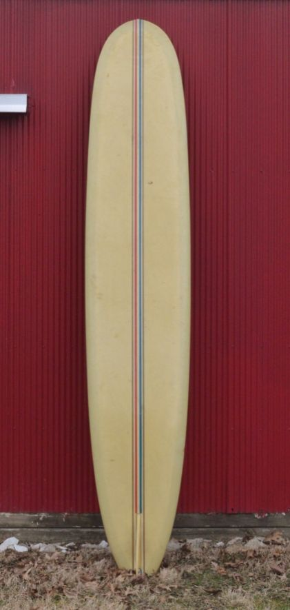 Surfboards Hawaii Longboard 1