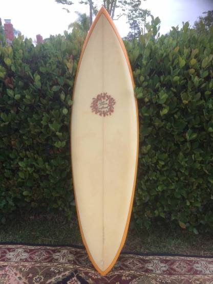 Dick Brewer Seventies Single Fin 2
