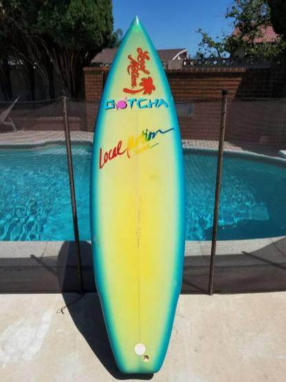 Eighties Local Motion Surfboards Pat Rawson2