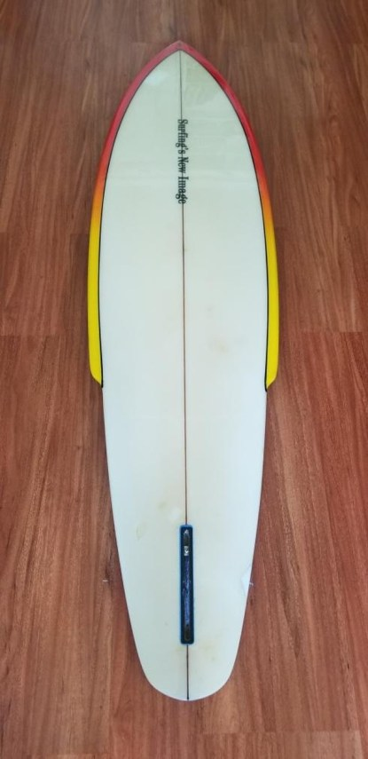 Aipa Sting Surfing's New Image Restored 1